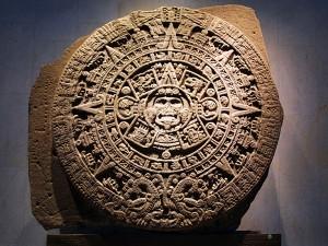 Конец света по календарю Майя