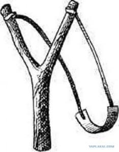 Как сделать рогатку своими руками