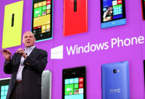 Секреты «Windows Phone 8»
