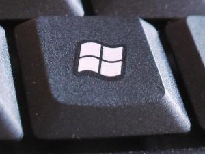 """Секретные клавиши """"Windows 8"""""""