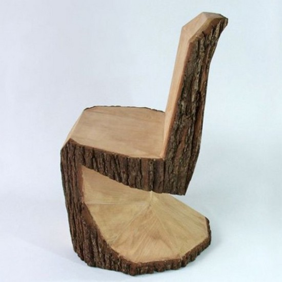 Как сделать кресло своими руками